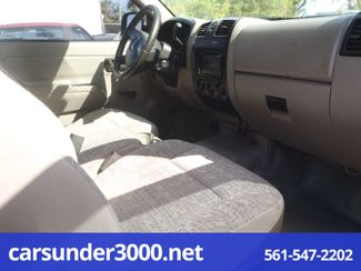 2006 Chevrolet Colorado Work Truck Lake Worth , Florida 5