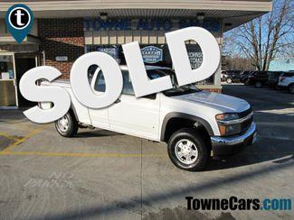 2006 Chevrolet Colorado LS | Medina, OH | Towne Cars in Ohio OH