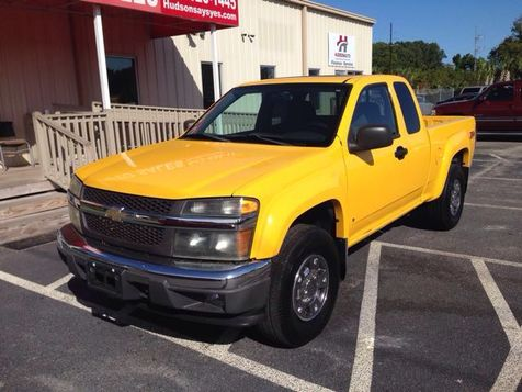 2006 Chevrolet Colorado LT w/1LT | Myrtle Beach, South Carolina | Hudson Auto Sales in Myrtle Beach, South Carolina