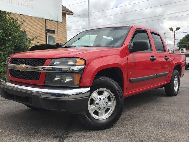 2006 Chevrolet Colorado LT w/1LT in Oklahoma City OK
