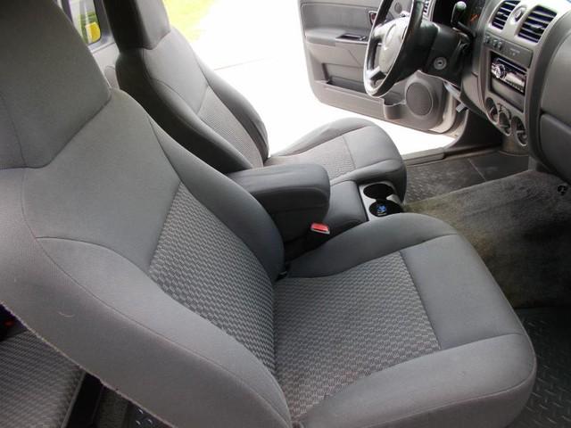 Chevrolet Colorado Convenience Lt Package Html Autos Post