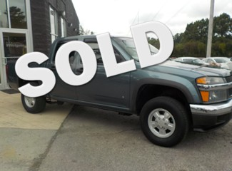 2006 Chevrolet Colorado LT w/1LT Raleigh, NC