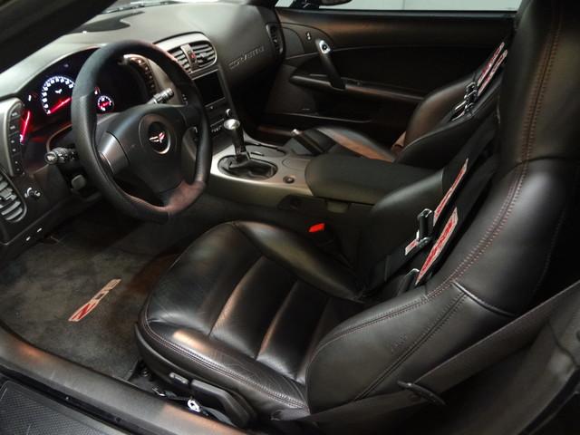 2006 Chevrolet Corvette Z06 2LZ Austin , Texas 16