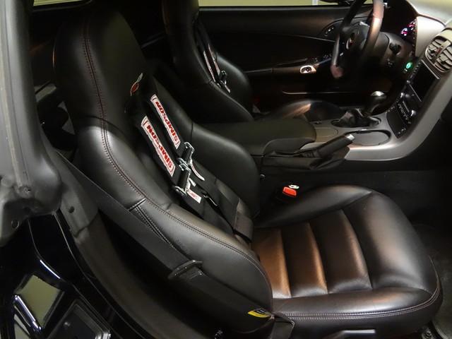 2006 Chevrolet Corvette Z06 2LZ Austin , Texas 18