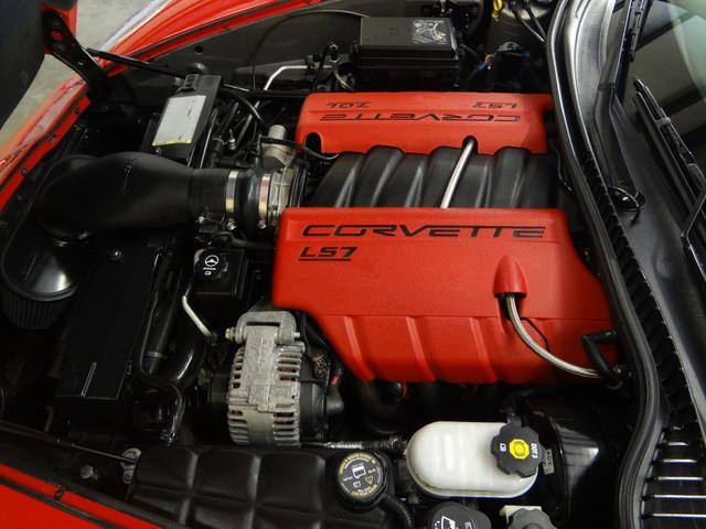 2007 Chevrolet Corvette Z06 Austin , Texas 13