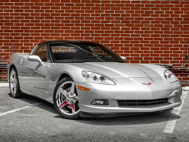 2006 Chevrolet Corvette Burbank, CA 1