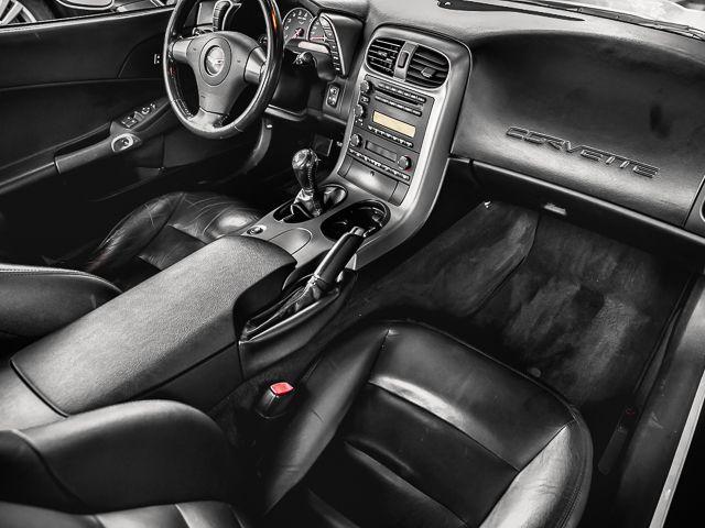 2006 Chevrolet Corvette Burbank, CA 11