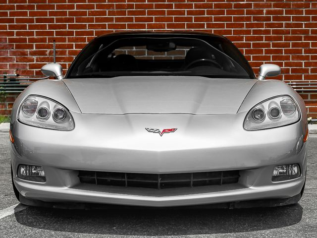 2006 Chevrolet Corvette Burbank, CA 2