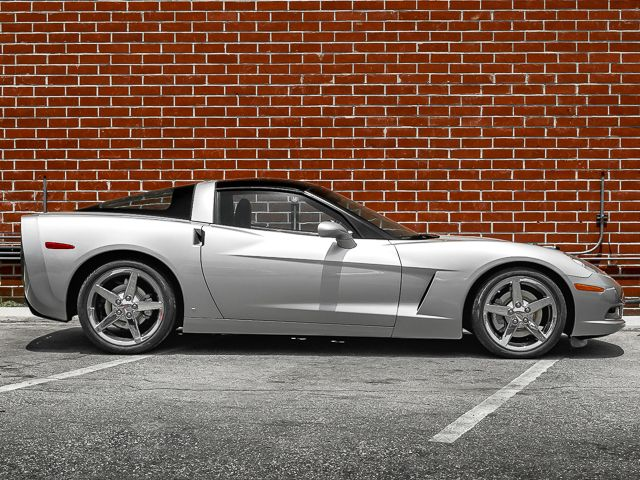 2006 Chevrolet Corvette Burbank, CA 4