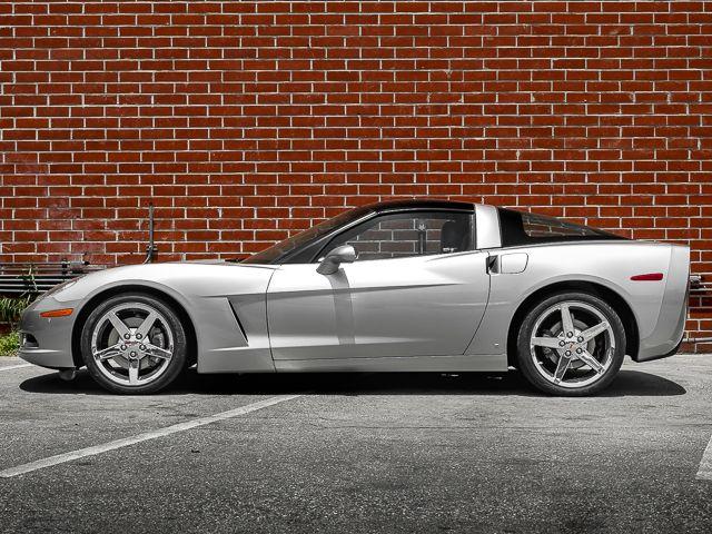 2006 Chevrolet Corvette Burbank, CA 5
