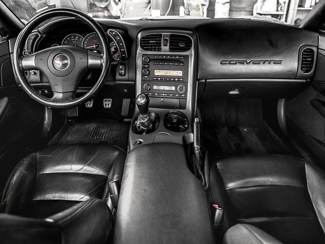 2006 Chevrolet Corvette Burbank, CA 8