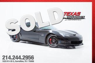 2006 Chevrolet Corvette Z06 Show Car With Many Upgrades | Carrollton, TX | Texas Hot Rides in Carrollton