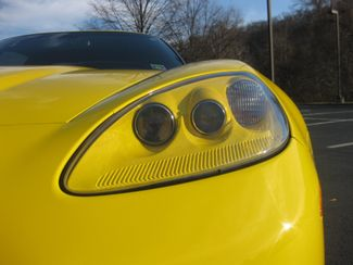 2006 Sold Chevrolet Corvette Z06 Conshohocken, Pennsylvania 10