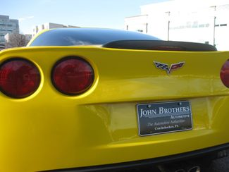 2006 Sold Chevrolet Corvette Z06 Conshohocken, Pennsylvania 37