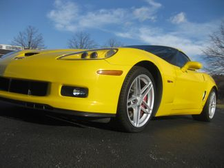 2006 Sold Chevrolet Corvette Z06 Conshohocken, Pennsylvania 18