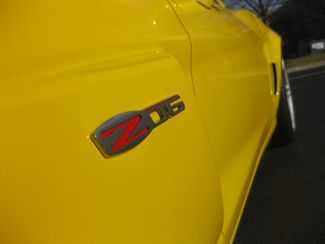 2006 Sold Chevrolet Corvette Z06 Conshohocken, Pennsylvania 22