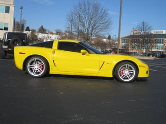 2006 Sold Chevrolet Corvette Z06 Conshohocken, Pennsylvania 25