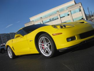 2006 Sold Chevrolet Corvette Z06 Conshohocken, Pennsylvania 28