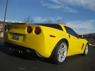 2006 Sold Chevrolet Corvette Z06 Conshohocken, Pennsylvania 29