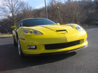 2006 Sold Chevrolet Corvette Z06 Conshohocken, Pennsylvania 7