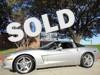 2006 Chevrolet Corvette  Coupe 3LT, Auto, Polished Wheels! Dallas, Texas