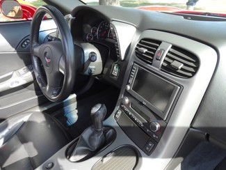 2006 Chevrolet Corvette Convertible 3LT, F55, NAV, Corsa, Chromes, PwrTop in Dallas, Texas