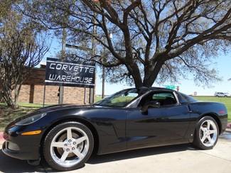 2006 Chevrolet Corvette Coupe Auto, Polished Wheels, One-Owner! | Dallas, Texas | Corvette Warehouse  in Dallas Texas