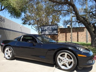 2006 Chevrolet Corvette Coupe Auto, Polished Wheels, One-Owner! in Dallas, Texas
