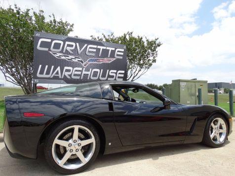 2006 Chevrolet Corvette Coupe 3LT, Z51, NAV, Chromes 67k! | Dallas, Texas | Corvette Warehouse  in Dallas, Texas