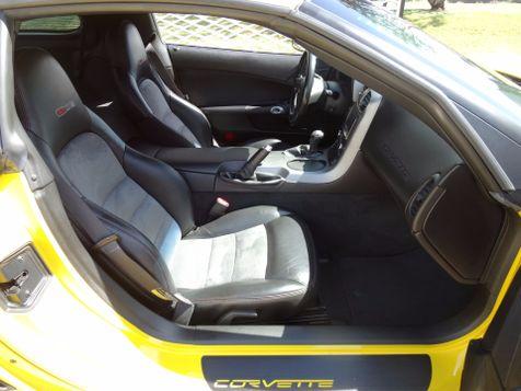 2006 Chevrolet Corvette Z06 Hardtop 2LZ, NAV, NPP, Chromes 73k! | Dallas, Texas | Corvette Warehouse  in Dallas, Texas