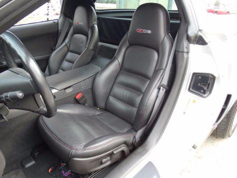 2006 Chevrolet Corvette Z06 Hardtop 2LZ, NAV, NPP, Only 9k Miles! | Dallas, Texas | Corvette Warehouse  in Dallas, Texas