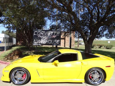 2006 Chevrolet Corvette Coupe 3LT, NAV, Corsa, Exquisite Mods 14k! | Dallas, Texas | Corvette Warehouse  in Dallas, Texas