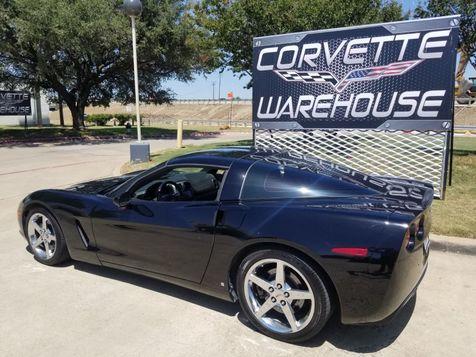 2006 Chevrolet Corvette Coupe 3LT, Z51, NAV , Auto, Chromes, Only 72k!   Dallas, Texas   Corvette Warehouse  in Dallas, Texas