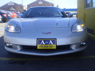 2006 Chevrolet Corvette Englewood, Colorado 2
