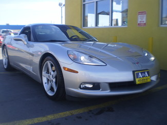 2006 Chevrolet Corvette Englewood, Colorado 30