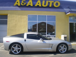 2006 Chevrolet Corvette Englewood, Colorado