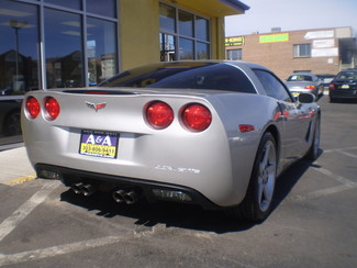 2006 Chevrolet Corvette Englewood, Colorado 4