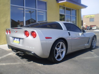2006 Chevrolet Corvette Englewood, Colorado 31