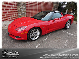 2006 Chevrolet Corvette Farmington, Minnesota