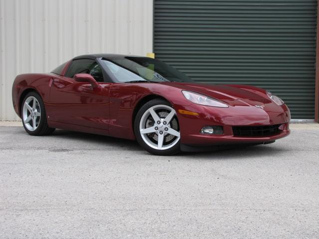 2006 Chevrolet Corvette Jacksonville , FL 1