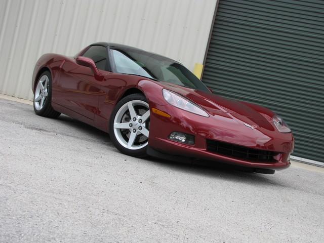 2006 Chevrolet Corvette Jacksonville , FL 74