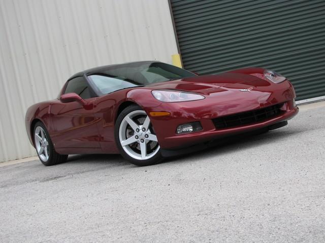 2006 Chevrolet Corvette Jacksonville , FL 42