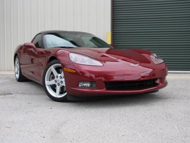 2006 Chevrolet Corvette Jacksonville , FL 70