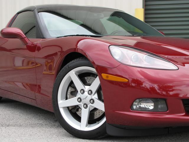2006 Chevrolet Corvette Jacksonville , FL 11