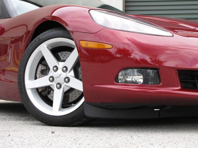 2006 Chevrolet Corvette Jacksonville , FL 13