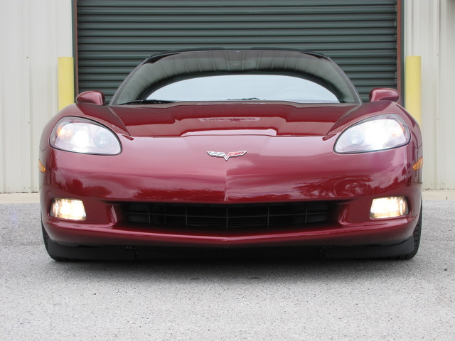 2006 Chevrolet Corvette Jacksonville , FL 24