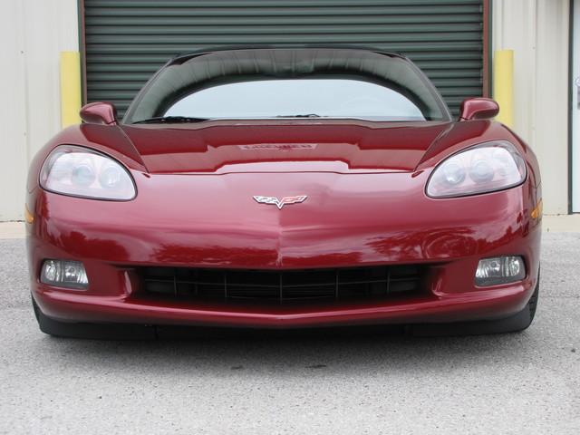2006 Chevrolet Corvette Jacksonville , FL 25