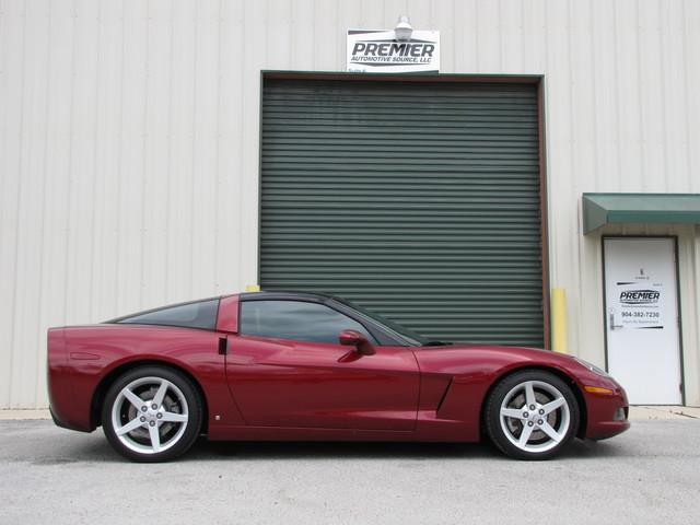 2006 Chevrolet Corvette Jacksonville , FL 32