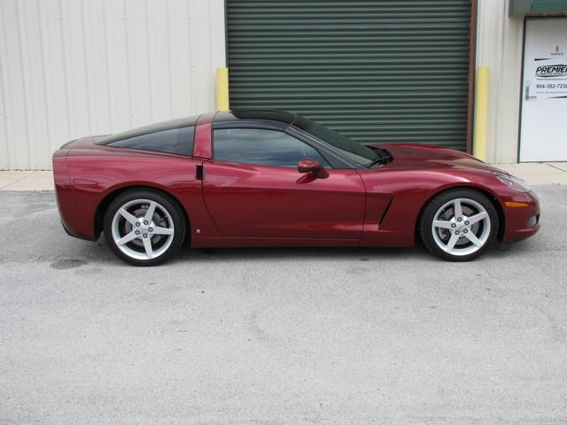 2006 Chevrolet Corvette Jacksonville , FL 7