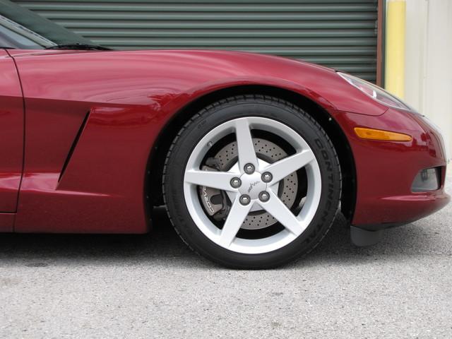 2006 Chevrolet Corvette Jacksonville , FL 36